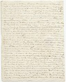 View Thomas Cole letter to George W. Greene digital asset: page 2
