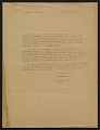 View James N. Rosenberg, Scarsdale, N.Y. letter to W.G. Constable, Cambridge, Massachusetts digital asset number 2