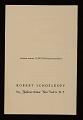 View Robert Cornell Memorial Exhibition digital asset number 2