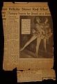 View Toumanova ballet scrapbook digital asset number 5