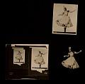 View Toumanova ballet scrapbook digital asset number 6