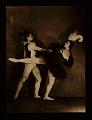 View Toumanova ballet scrapbook digital asset number 8