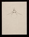 View Rorschach (ink blot drawing) digital asset number 1