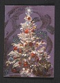 View Carolee Schneemann Christmas card to Joseph Cornell digital asset number 0