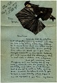 View Dorothea Tanning to Joseph Cornell digital asset: page 1