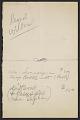 View Aviary by Joseph Cornell: December 1949, Egan Gallery, N.Y.C. digital asset number 2