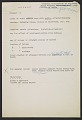 View Joseph Cornell project notes for aviary boxes digital asset number 0