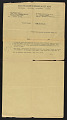 View Joseph Cornell letter to Marianne Moore digital asset number 0
