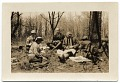 View Allyn and Jill Cox on a picnic with others digital asset number 0