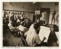 View Allyn Cox teaching an Art Students League class digital asset number 0