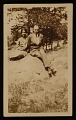 View Harry Hopkins with a woman at Byrdliffe Arts Colony digital asset number 0