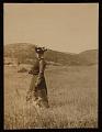 View Florence Ballin Cramer bird hunting digital asset number 0