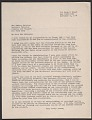 View Phyllis Crawford letter to Audrey McMahon digital asset number 0