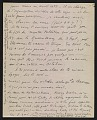 View Marcel Duchamp letter to Jean Crotti and Suzanne Duchamp digital asset number 1