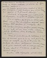 View Marcel Duchamp letter to Jean Crotti and Suzanne Duchamp digital asset number 4