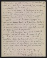 View Marcel Duchamp letter to Jean Crotti and Suzanne Duchamp digital asset number 5