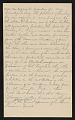 View Account of a visit from General Lafayette and Elizabeth Schuyler Hamilton digital asset number 1