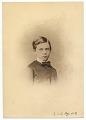 View Portrait of John Singer Sargent as a boy digital asset number 0