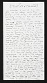 View Dan Dailey letter to William Daley digital asset: verso