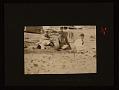 View Konrad Cramer, John Reed and Andrew Dasburg, on a beach, in Provincetown digital asset number 0