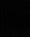 View Alberto G. D'Atri's register of Modigliani paintings digital asset: cover back