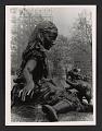 View Detail of Jose de Creeft's sculpture <em>Alice in Wonderland</em> in Central Park digital asset number 0
