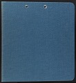 View José de Creeft diary digital asset: cover