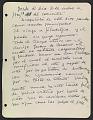 View José de Creeft diary digital asset: page 6