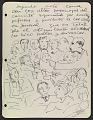 View José de Creeft diary digital asset: page 7
