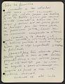 View José de Creeft diary digital asset: page 21