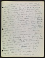 View José de Creeft diary digital asset: page 26