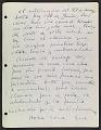 View José de Creeft diary digital asset: page 27