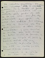 View José de Creeft diary digital asset: page 28