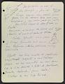 View José de Creeft diary digital asset: page 45