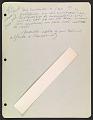 View José de Creeft diary digital asset: page 46