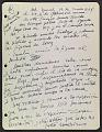 View José de Creeft diary digital asset: page 51