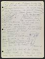 View José de Creeft diary digital asset: page 62