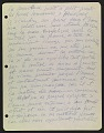 View José de Creeft diary digital asset: page 71