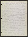 View José de Creeft diary digital asset: page 72