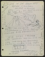 View José de Creeft diary digital asset: page 77