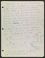 View José de Creeft diary digital asset: page 78