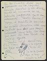 View José de Creeft diary digital asset: page 80
