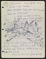 View José de Creeft diary digital asset: page 90