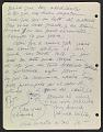 View José de Creeft diary digital asset: page 95