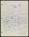View José de Creeft diary digital asset: page 98