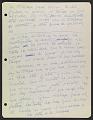 View José de Creeft diary digital asset: page 99