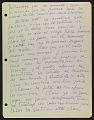 View José de Creeft diary digital asset: page 102