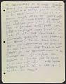 View José de Creeft diary digital asset: page 103