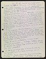 View José de Creeft diary digital asset: page 110