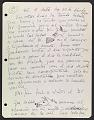 View José de Creeft diary digital asset: page 111